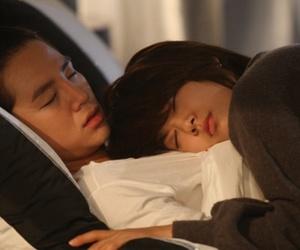 you're beautiful, jang geun suk, and couple image