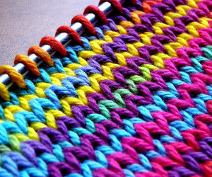 colour and knit image