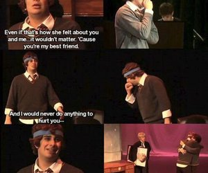 a very potter musical and darren criss image