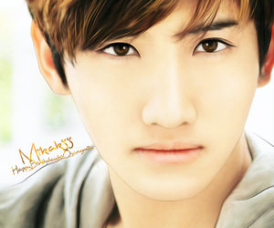 art, changmin, and dbsk image