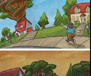 knd, childhood, and cartoon image