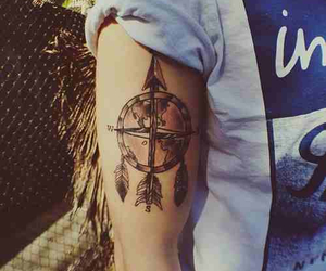 tattoo and jc caylen image
