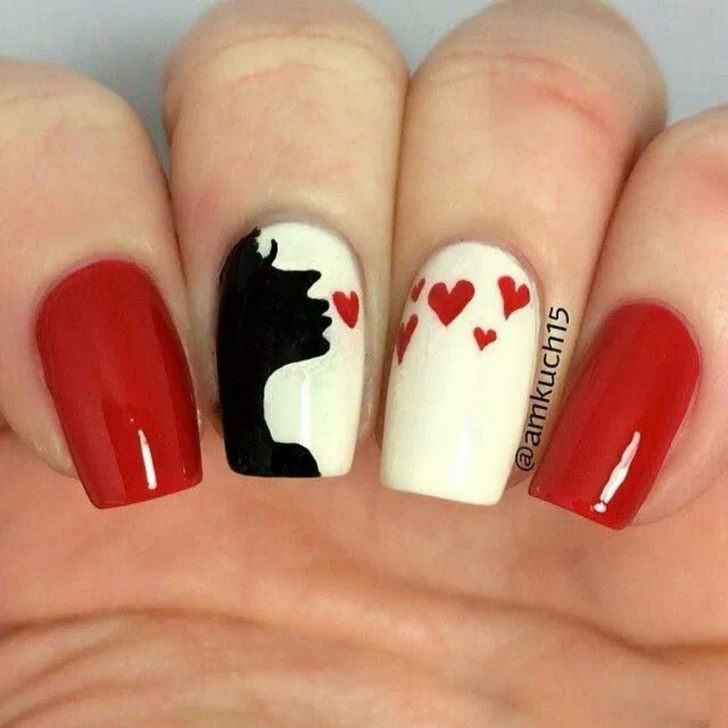 53 Images About Uñas Locas On We Heart It See More About