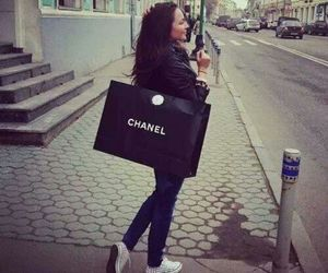 chanel, outfit, and perfect image