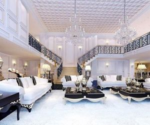 luxury, beautiful, and house image