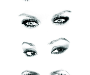 eyes, little mix, and perrie edwards image