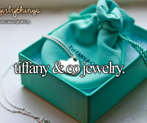 jewelry and tiffany&co image