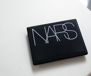 nars, makeup, and classy image
