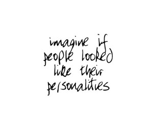people, quote, and personality image