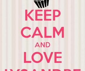 love lysander ♥ image