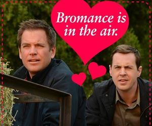 Best, bromance, and ncis image