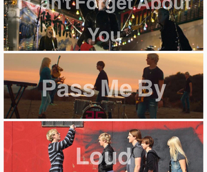 loud, r5, and pass me by image