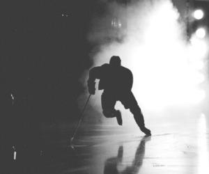 Dream, Ice Hockey, and love image