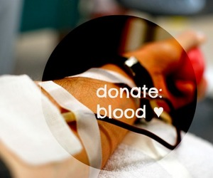 before i die, to do list, and donate blood image