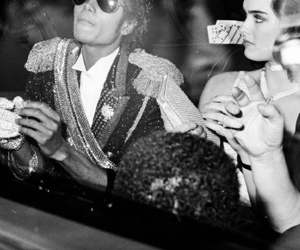 brooke shields, otp, and king of pop image