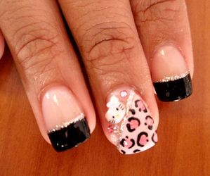 girly, hello kitty, and japanese image