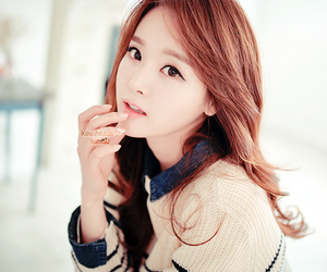 fashion, girls, and korea image