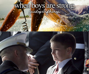 strong, boy, and quotes image