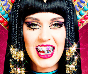 katy perry and dark horse image