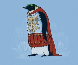 emperor penguin image