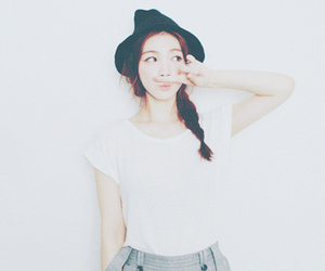 kfashion and ulzzang image