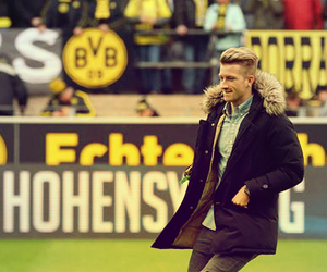 marco reus, germany, and bvb image