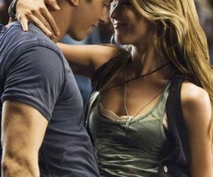 footloose, dance, and love image