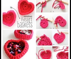 diy, ideas, and heart image