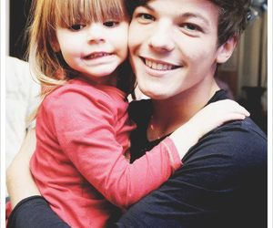 louis, no just no, and larry kid image