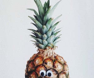 fruit, funny, and instagram image
