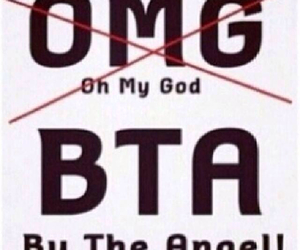 bta, tmi, and the mortal instruments image