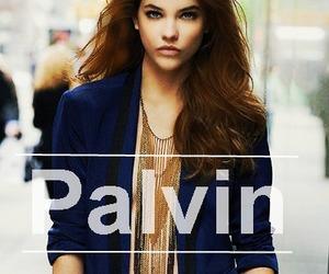 model and barbara palvin image