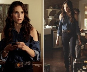 spencer, pll, and pretty little liars image