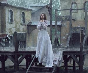 katerina plotnikova, photography, and rain image