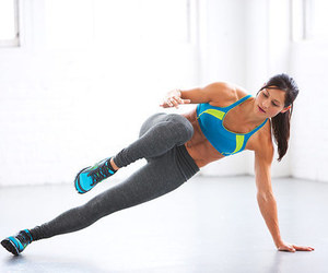 body, fit, and abs image