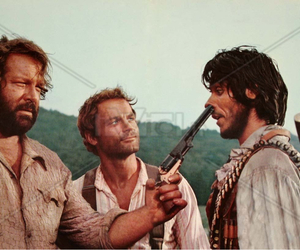 bud spencer, gays, and terence hill image