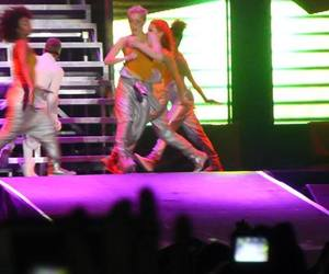 believe, justin, and believe tour image