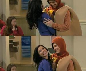 demi, demi lovato, and sonny with a chance image