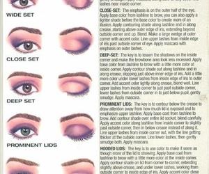 diy, makeup, and how to image