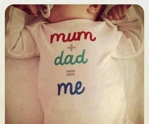 baby, clothes, and cute image