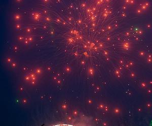 amazing, fireworks, and beautiful image
