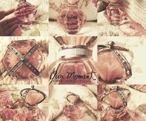 one direction, our moment, and perfume image