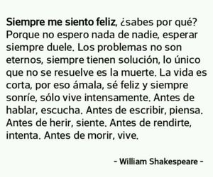 spanish and wiliam shakespeare image