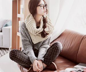 ulzzang, kfashion, and korean fashion image