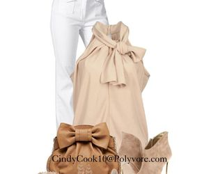 business, fashion, and outfit image