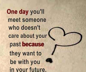love, quotes, and future image