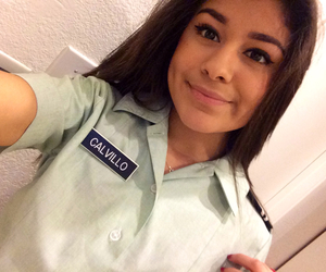 army, dimples, and eyebrows image