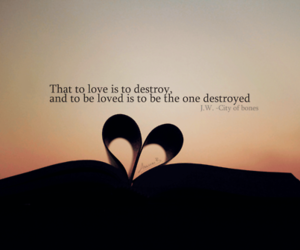 quote, jace wayland, and shadowhunters image