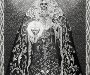skull and laurie lipton image