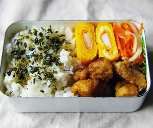 food, asia, and japan image